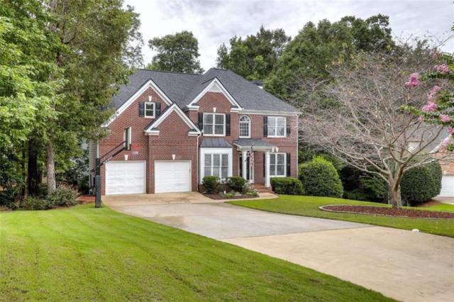6745 Roxbury Trace, Alpharetta, GA 30005 (MLS #6063210) :: North Atlanta Home Team