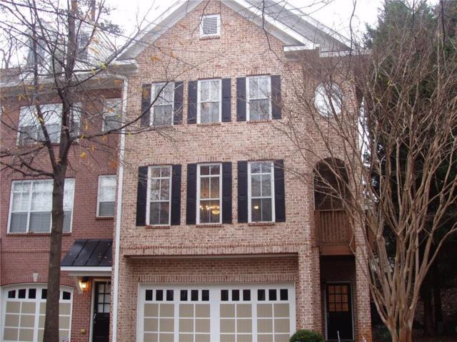 1096 Glenridge Place, Atlanta, GA 30342 (MLS #6063232) :: Rock River Realty