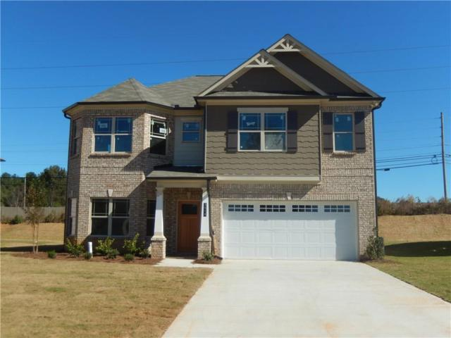 3510 Mulberry Cove Way, Auburn, GA 30011 (MLS #6063269) :: The Hinsons - Mike Hinson & Harriet Hinson