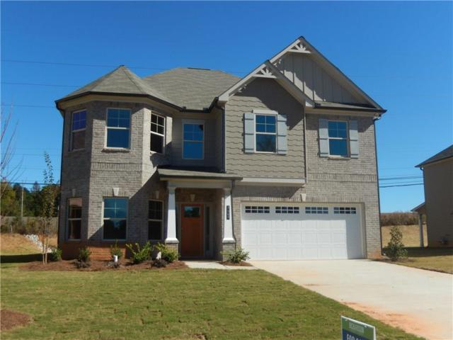 3500 Mulberry Cove Way, Auburn, GA 30011 (MLS #6063271) :: The Hinsons - Mike Hinson & Harriet Hinson