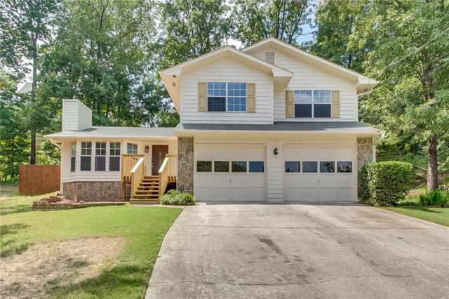 1126 Richland Trace, Sugar Hill, GA 30518 (MLS #6063307) :: North Atlanta Home Team