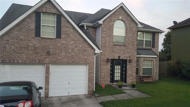 1342 Kala Drive, Lithonia, GA 30058 (MLS #6063375) :: Iconic Living Real Estate Professionals