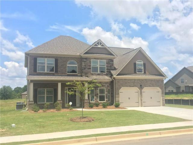 718 Lilac Mist Drive, Loganville, GA 30052 (MLS #6063494) :: Iconic Living Real Estate Professionals