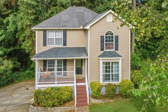 2398 June Springs Drive SW, Marietta, GA 30008 (MLS #6063607) :: Iconic Living Real Estate Professionals