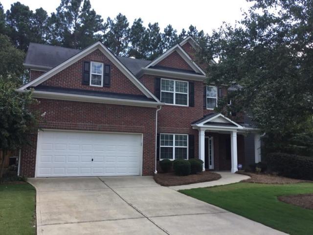 84 Lilyfield Lane, Acworth, GA 30101 (MLS #6063617) :: Iconic Living Real Estate Professionals