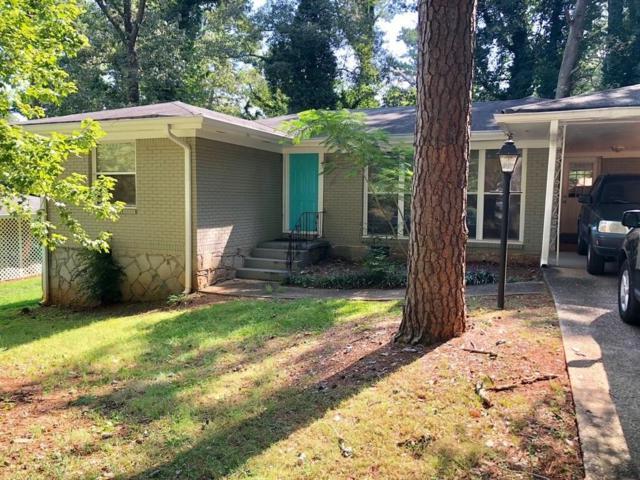 1368 Margarette Drive, Decatur, GA 30035 (MLS #6063709) :: The Bolt Group