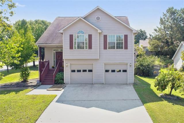 1335 Richland Creek Court, Buford, GA 30518 (MLS #6063716) :: North Atlanta Home Team
