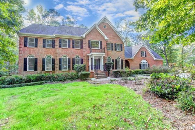 1250 Silverwood Court, Lawrenceville, GA 30043 (MLS #6063940) :: RE/MAX Paramount Properties