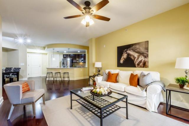 200 River Vista Drive #229, Atlanta, GA 30339 (MLS #6063947) :: Rock River Realty