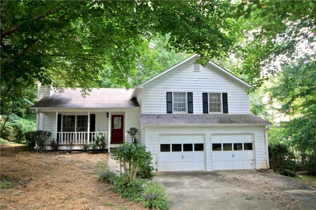 1028 Bud Court NW, Kennesaw, GA 30152 (MLS #6063971) :: The Cowan Connection Team