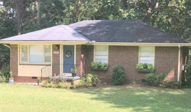 2188 Sharon Way, Decatur, GA 30032 (MLS #6064018) :: RE/MAX Paramount Properties