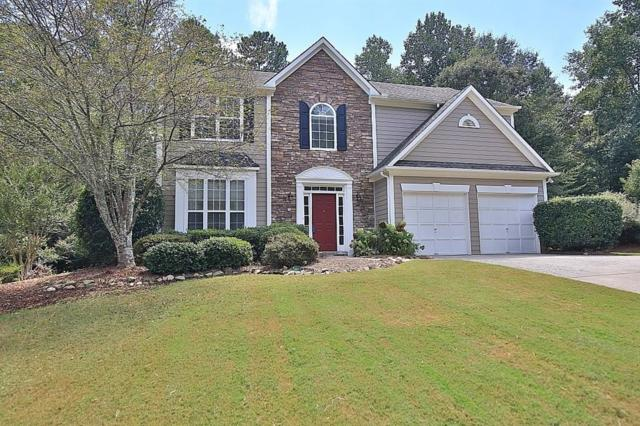 2365 Northwood Drive, Milton, GA 30004 (MLS #6064066) :: RE/MAX Paramount Properties