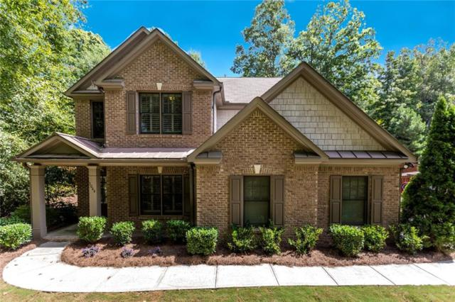 3046 Highland Pass, Alpharetta, GA 30004 (MLS #6064076) :: North Atlanta Home Team