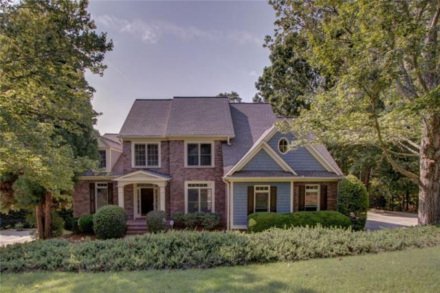 3532 Wake Run Court, Gainesville, GA 30506 (MLS #6064128) :: Iconic Living Real Estate Professionals