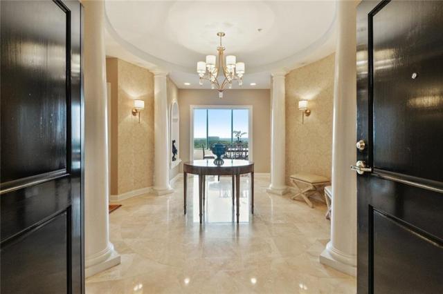 2828 Peachtree Road NW #901, Atlanta, GA 30305 (MLS #6064130) :: Iconic Living Real Estate Professionals