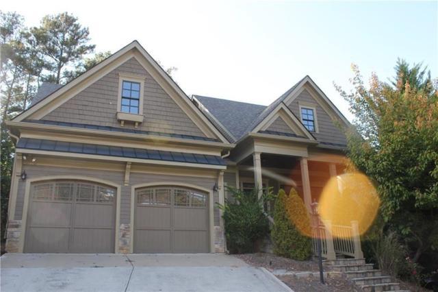 762 Jackson Miller Circle, Powder Springs, GA 30127 (MLS #6064186) :: Kennesaw Life Real Estate