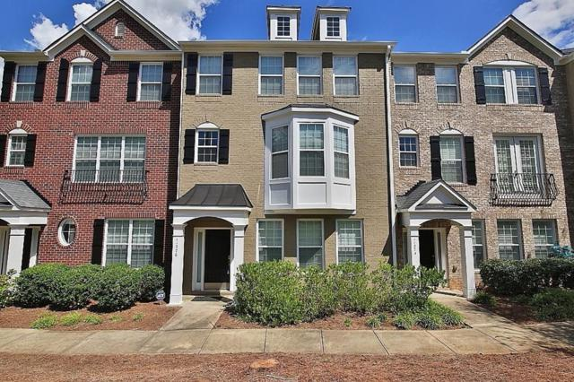 11276 Musette Circle, Alpharetta, GA 30009 (MLS #6064207) :: Iconic Living Real Estate Professionals