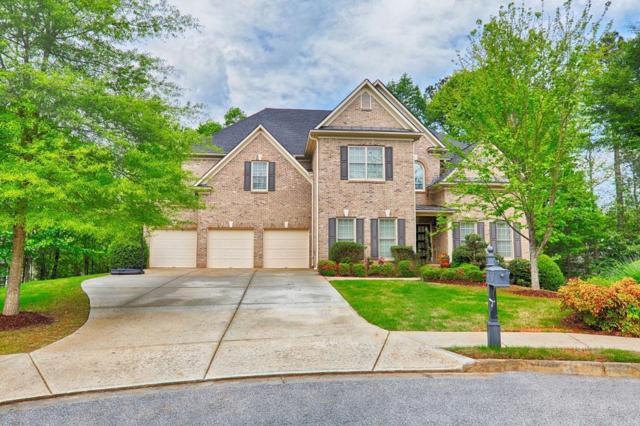 3208 Willowstone Drive, Duluth, GA 30096 (MLS #6064236) :: RE/MAX Paramount Properties