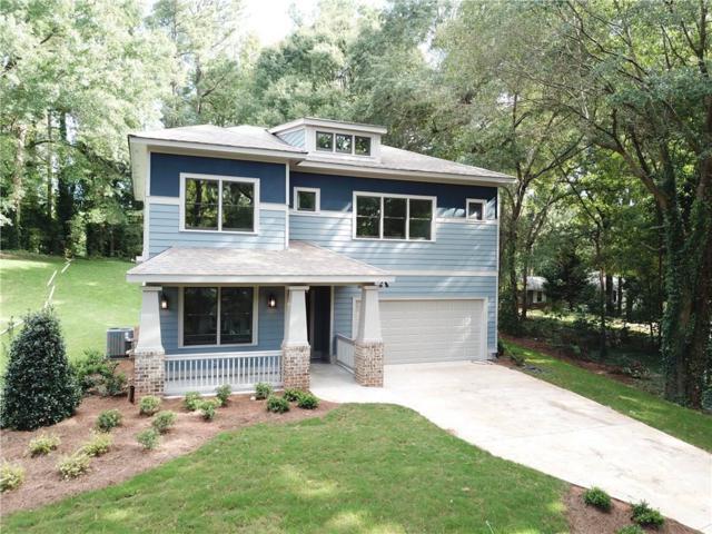 2598 E Tupelo Street, Atlanta, GA 30317 (MLS #6064248) :: North Atlanta Home Team