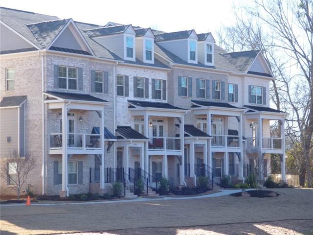2305 Fuller's Alley, Kennesaw, GA 30144 (MLS #6064305) :: Team Schultz Properties