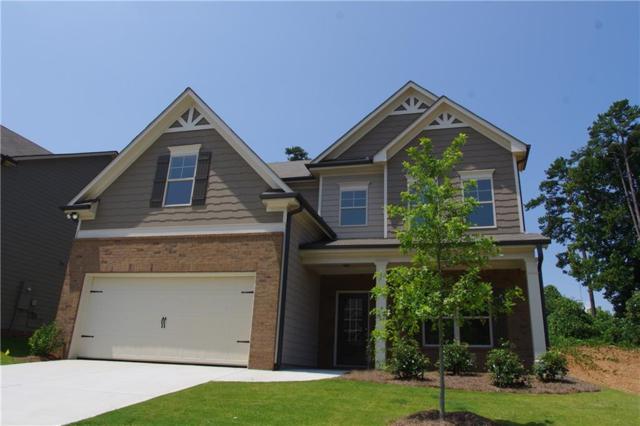 228 Brighton Park Circle, Hoschton, GA 30548 (MLS #6064375) :: North Atlanta Home Team