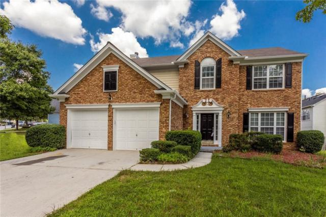 2979 Stanstead Circle, Norcross, GA 30071 (MLS #6064415) :: North Atlanta Home Team