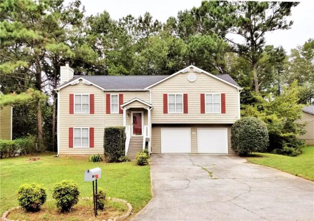 3360 Tia Trace Nw, Kennesaw, GA 30152 (MLS #6064436) :: The Cowan Connection Team
