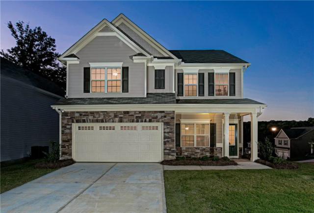 63 Robin Road, Adairsville, GA 30103 (MLS #6064469) :: RE/MAX Paramount Properties
