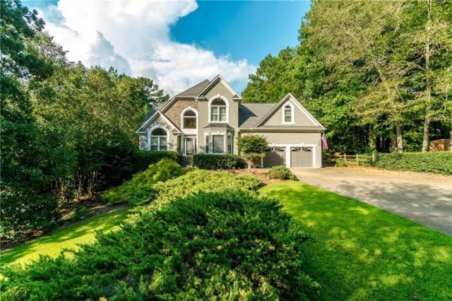 3228 Eagle Watch Drive, Woodstock, GA 30189 (MLS #6064490) :: The Cowan Connection Team