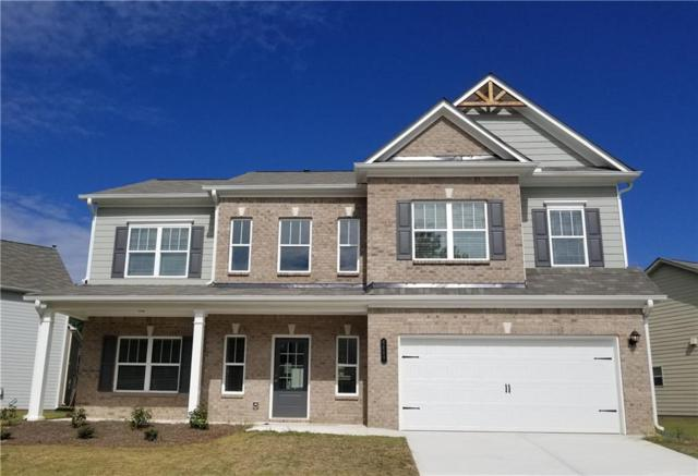 5489 Sycamore Creek Way, Sugar Hill, GA 30518 (MLS #6064507) :: North Atlanta Home Team
