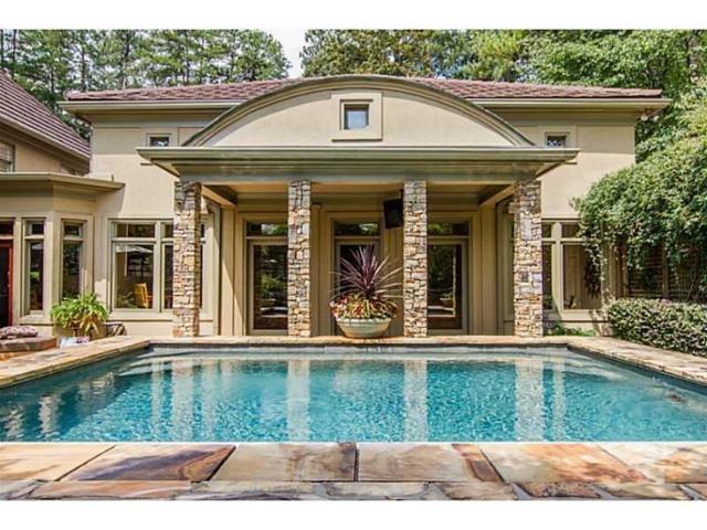 1025 Wetherby Way, Alpharetta, GA 30022 (MLS #6064586) :: North Atlanta Home Team