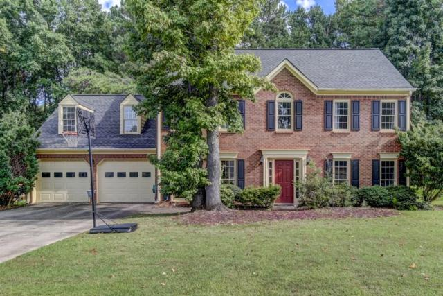 1667 Pinefield Road, Marietta, GA 30066 (MLS #6064627) :: North Atlanta Home Team