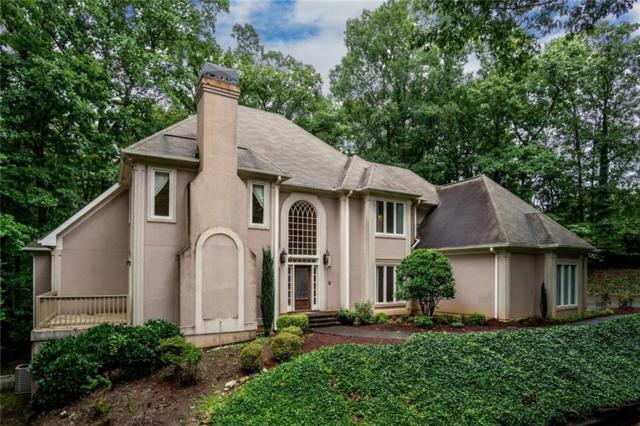 625 Danas Ridge Drive, Roswell, GA 30075 (MLS #6064680) :: North Atlanta Home Team