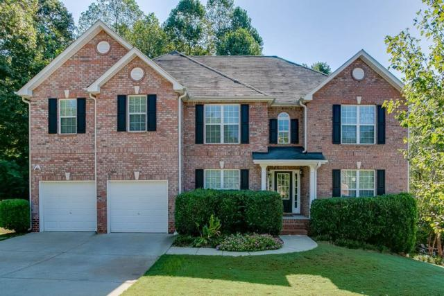 5431 Pleasant Woods Drive, Flowery Branch, GA 30542 (MLS #6064721) :: The Cowan Connection Team