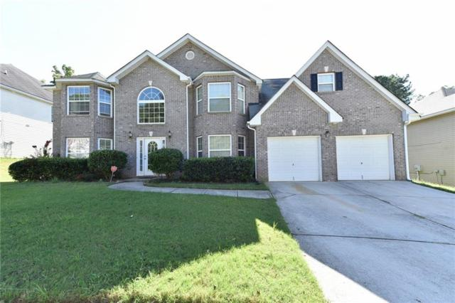 4021 Ash Tree Street, Snellville, GA 30039 (MLS #6064843) :: RE/MAX Paramount Properties