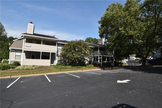 701 Wynnes Ridge Circle SE, Marietta, GA 30067 (MLS #6064850) :: RE/MAX Paramount Properties