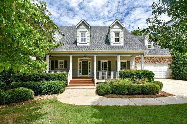 373 Southshore Lane, Dallas, GA 30157 (MLS #6064896) :: RE/MAX Paramount Properties