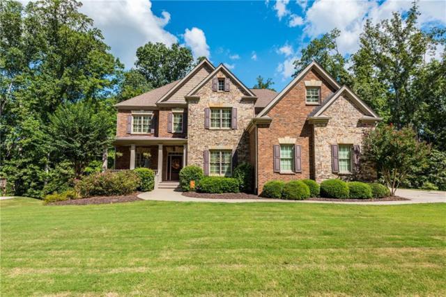 119 Millstone Way, Canton, GA 30115 (MLS #6064953) :: North Atlanta Home Team