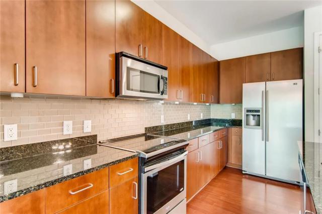 711 Cosmopolitan Drive NE #337, Atlanta, GA 30324 (MLS #6065009) :: Kennesaw Life Real Estate