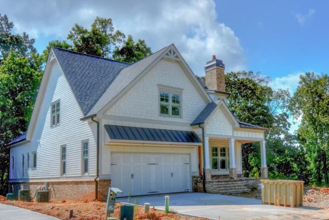 5460 Vineyard Park Trail, Norcross, GA 30071 (MLS #6065034) :: Iconic Living Real Estate Professionals