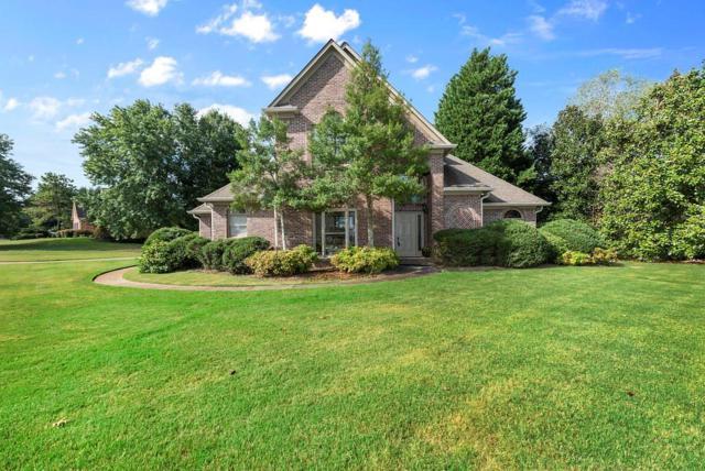506 Waterford Drive, Cartersville, GA 30120 (MLS #6065150) :: Iconic Living Real Estate Professionals
