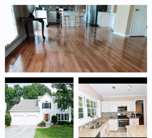 545 Rosedown Way, Lawrenceville, GA 30043 (MLS #6065235) :: The Russell Group