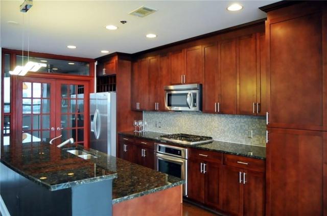270 17th Street NW #1909, Atlanta, GA 30363 (MLS #6065347) :: Rock River Realty