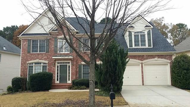 3906 Creekview Ridge Drive, Buford, GA 30518 (MLS #6065381) :: North Atlanta Home Team