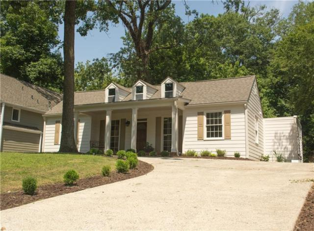 563 Collier Road, Atlanta, GA 30318 (MLS #6065449) :: Iconic Living Real Estate Professionals