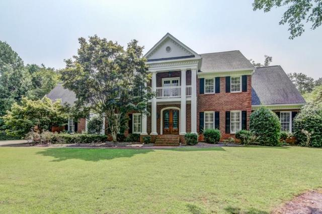 4366 Columns Drive, Marietta, GA 30067 (MLS #6065673) :: The Zac Team @ RE/MAX Metro Atlanta
