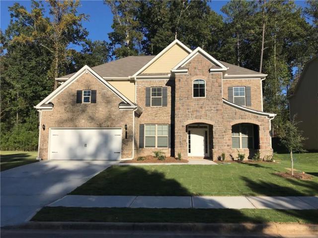 946 Olivia Drive, Snellville, GA 30039 (MLS #6065677) :: RE/MAX Paramount Properties