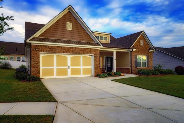713 Quality Lane, Winder, GA 30680 (MLS #6065747) :: Iconic Living Real Estate Professionals