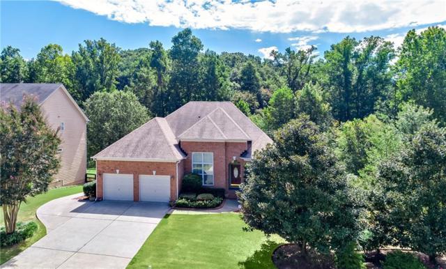 180 Highlands Drive, Woodstock, GA 30188 (MLS #6065749) :: North Atlanta Home Team