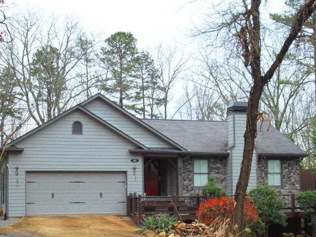 118 Delaney Pine Drive, Waleska, GA 30183 (MLS #6065791) :: North Atlanta Home Team